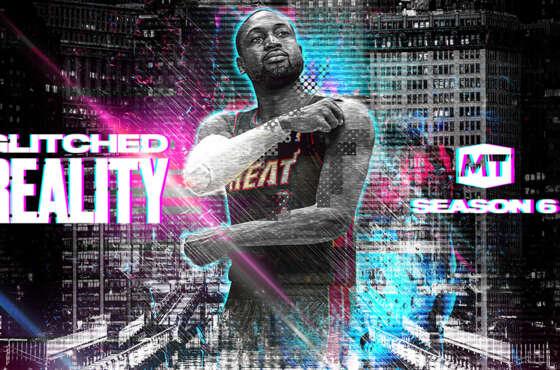 NBA 2K21 Realidad Defectuosa