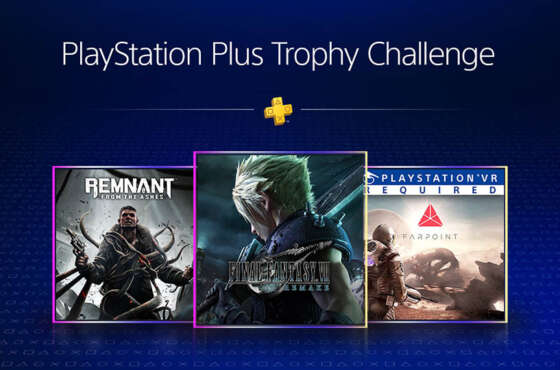 Comienza el PlayStation Plus Trophy Challenge