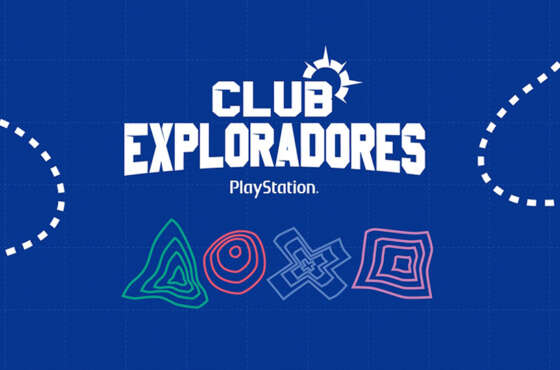 Club de Exploradores PlayStation