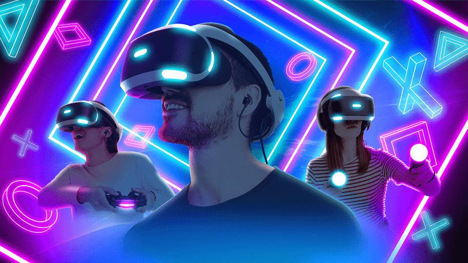 PlayStation VR anuncia seis nuevos juegos