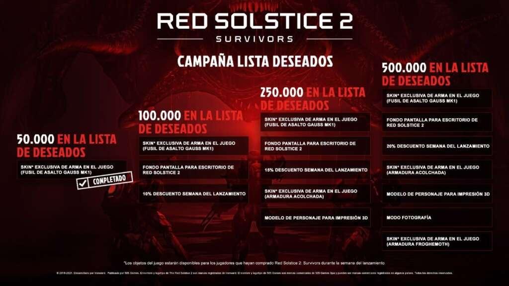 Red Solstice 2