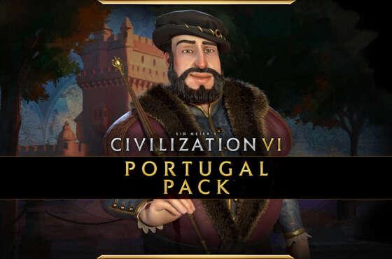 Sid Meier's Civilization VI – Pack Portugal