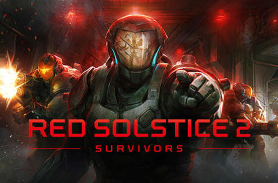 Red Solstice 2: Survivors llega a Steam