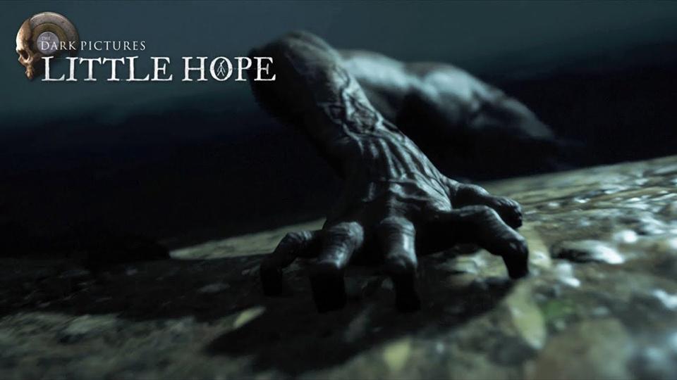 Little Hope pase de amigo gratuito