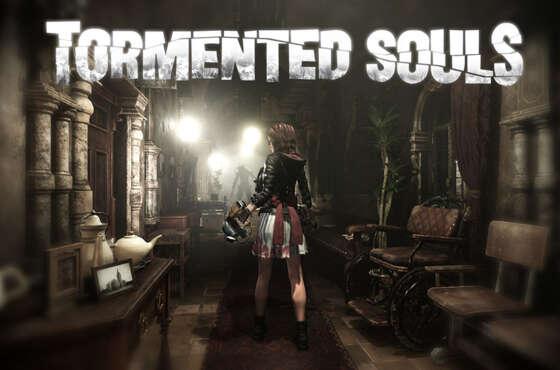 Tormented Souls tendrá edición física en PlayStation 5 y Nintendo Switch
