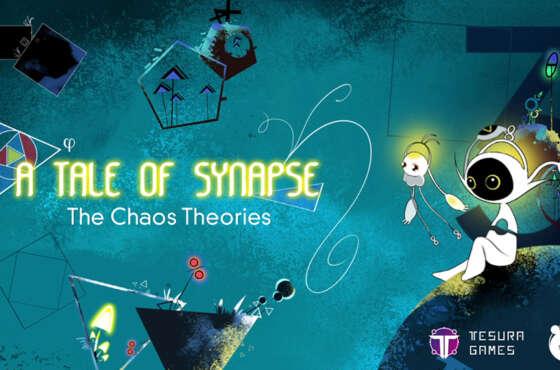 ¡A Tale of Synapse: The Chaos Theories anuncia fecha de lanzamiento y ed. física!