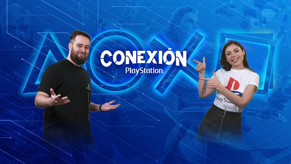 Conexión PlayStation