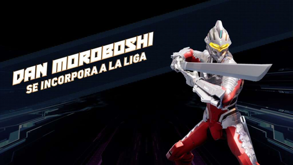 Dan Moroboshi
