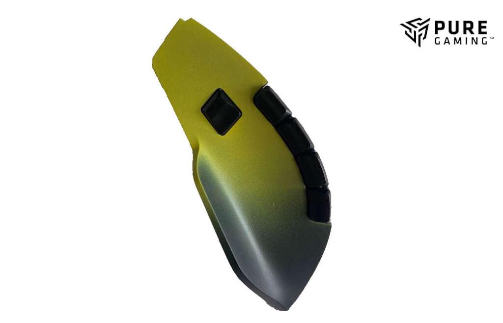 ESG M5 Triforce-BotoneraMOBA