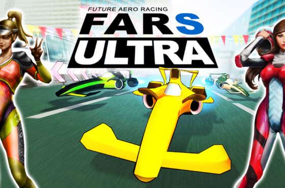 Análisis de FAR S Ultra para Nintendo Swich