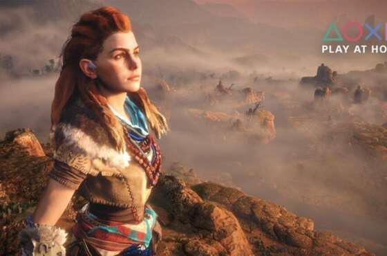 Horizon Zero Dawn Complete Edition ya está disponible