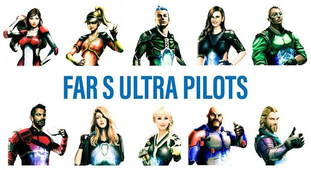 FAR S Ultra