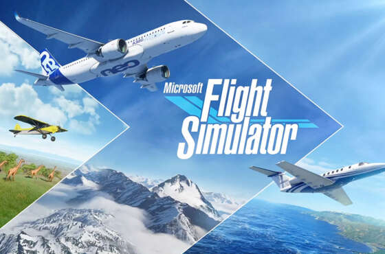 Microsoft Flight Simulator. Ya disponible World Update IV