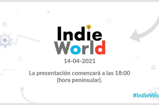 Nintendo Indie World para el 14 de abril