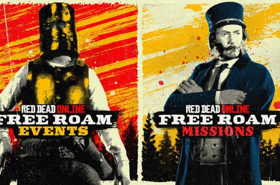 Esta semana en Red Dead Online