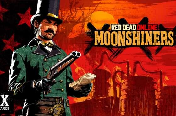Semana de Licoristas en Red Dead Online