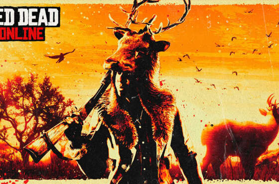Recompensas de la naturaleza en Red Dead Online