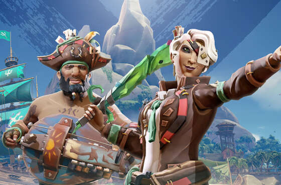 Sea of Thieves. Ya disponible la Temporada 2