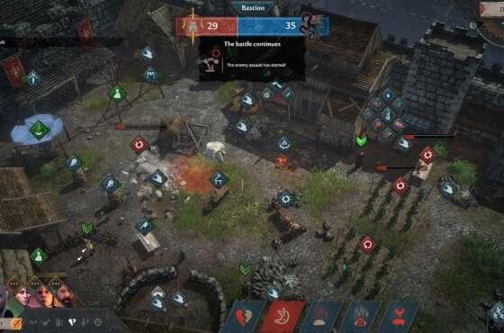 Siege Survival: Gloria Victis