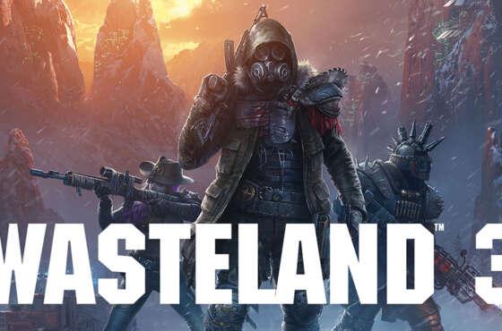 The Battle of Steeltown el nuevo contenido descargable de Wasteland 3