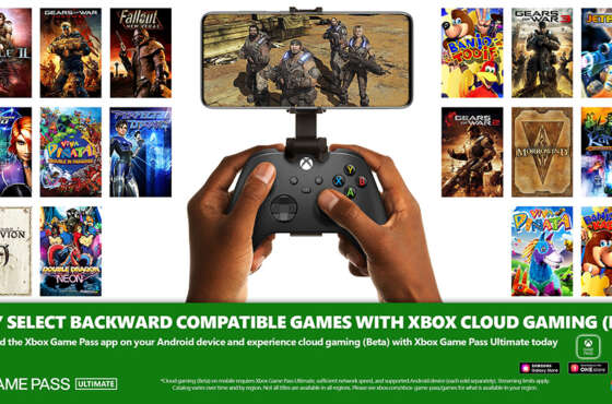 Títulos retrocompatibles de Xbox