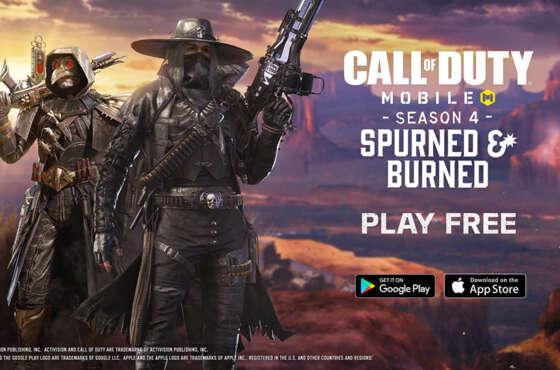 Call of Duty: Mobile Temporada 4