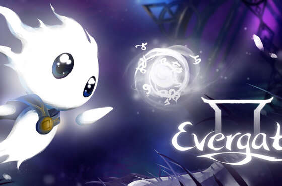 Evergate ya disponible en formato físicopara PlayStation 5