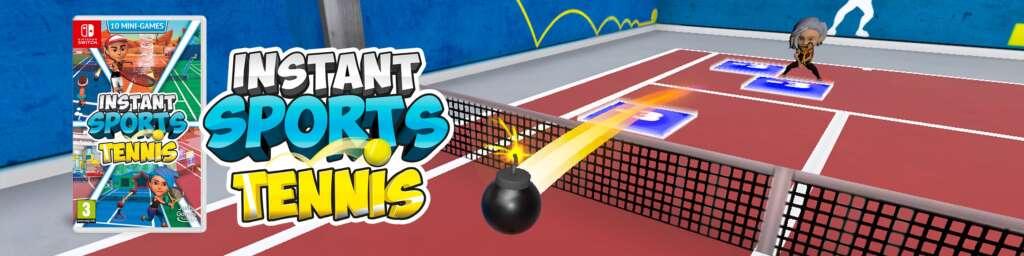 Instant Sport Tennis