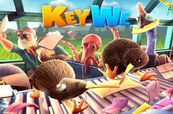 KeyWe estará disponible el 31 de agosto