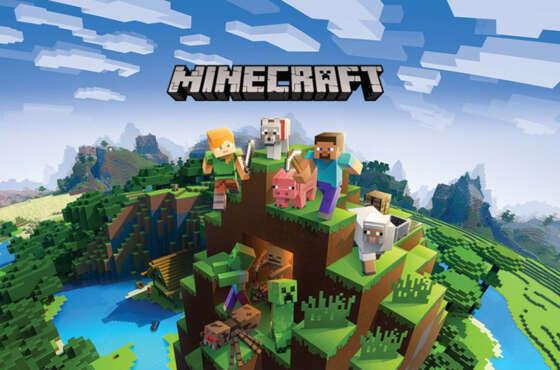 Minecraft en cifras