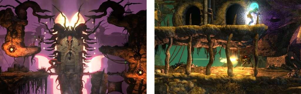 Oddworld: New'N'Tasty: