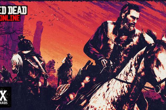 Nuevas carreras en Red Dead Online