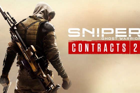 Nuevo tráiler de Sniper Ghost Warrior Contracts 2