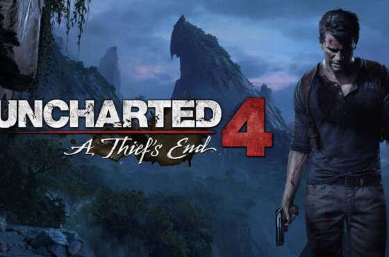Más de 37 millones de jugadores han descargado Uncharted 4