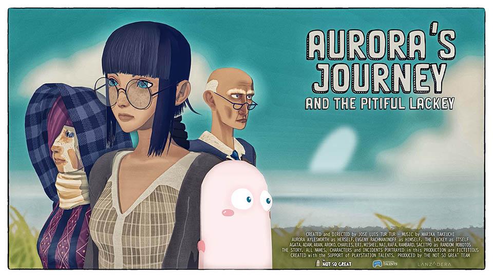 Aurora's Journey
