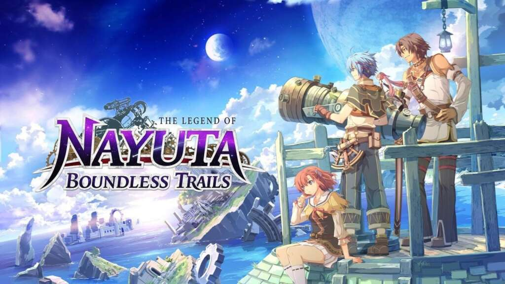 Boundless Trails