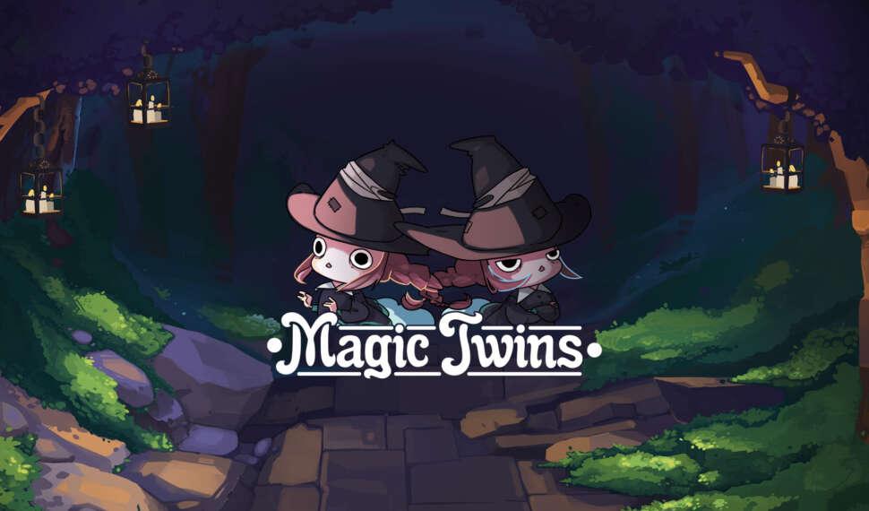 Análisis de Magic Twins para Nintendo Swich