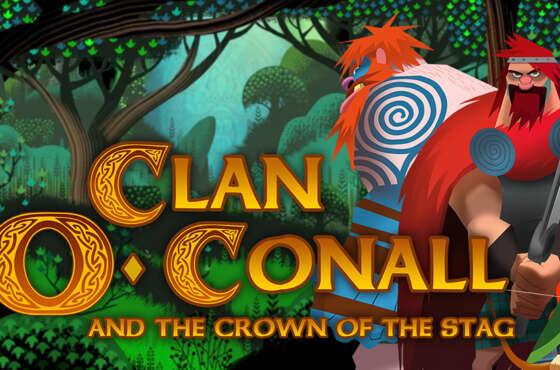 Clan O'Conall se une a los finalistas del Nordic Game Discovery Contest