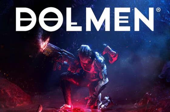 Tráiler del anuncio de Dolmen