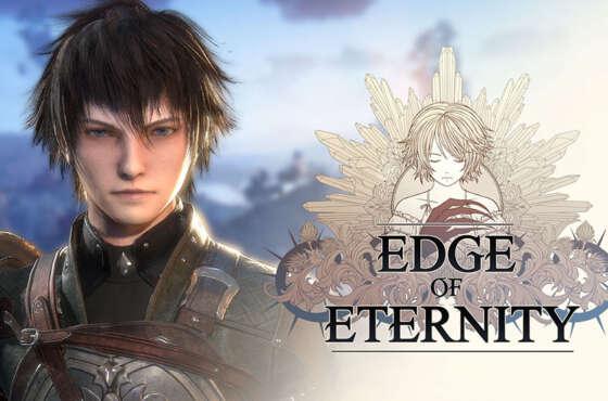 Edge of Eternity ya está disponible en PC