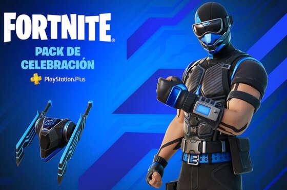 Nueva temporada de Fortnite en PlayStation Store