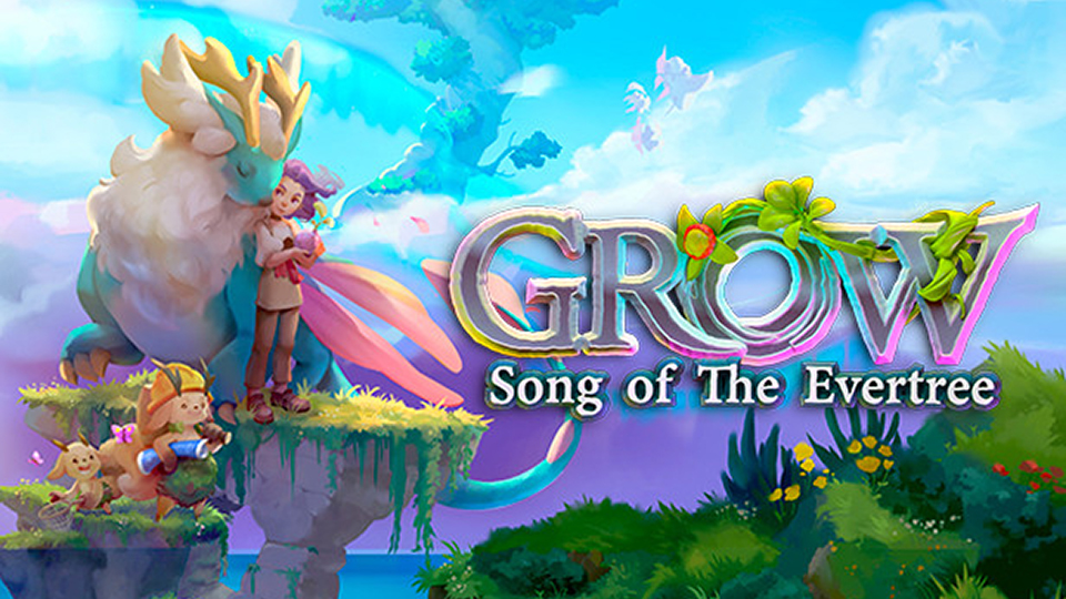 Grow Song of Evertree
