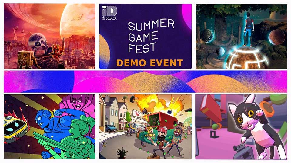 ID@Xbox Summer Game