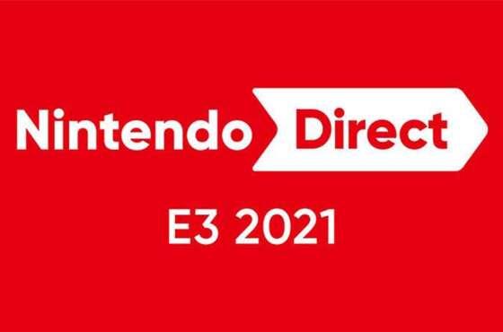 Nintendo Direct del E3 2021