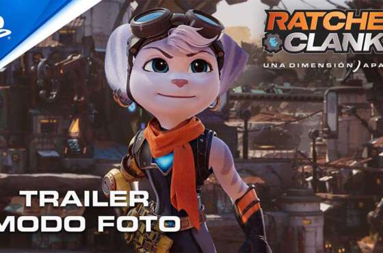 Ratchet & Clank: Una Dimensión Aparte presenta su espectacular modo Foto