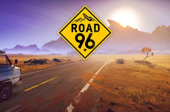 Road 96 llega en físico a Nintendo Switch