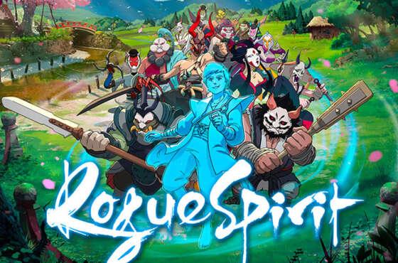 Rogue Spirit ya tiene demo disponible en Steam