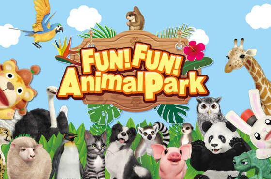 FUN!FUN!Animal Park