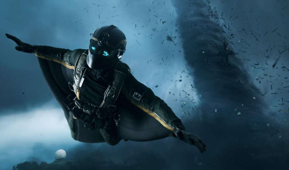 ¡Battlefield 2042 llega con NVIDIA DLSS y Reflex, el ray tracing y la tecnología DLSS ya están disponibles en DOOM Eternal!