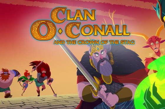 Análisis Clan O'Conall